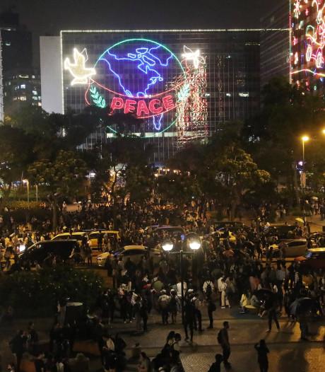 TU/e roept studenten terug uit Hongkong