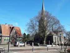 Fietspad Riethoven toch vanaf Stevertsebaan
