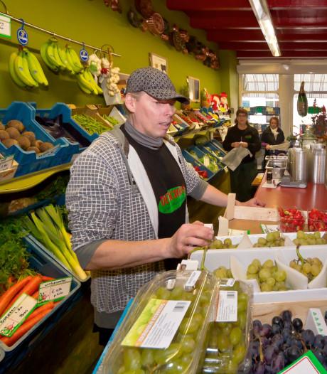 Groentewinkel Delicious in Thoolse binnenstad gaat dicht