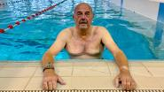 """Zwemmers trekken weer baantjes in coronaproof zwembad Sportoase Elshout: """"Voelt aan als de eerste schooldag"""""""