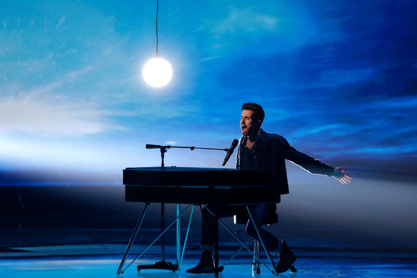 Duncan Laurence won dit jaar het Songfestival. Dat betekent dat Nederland het evenement volgend jaar mag organiseren.