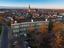 Kampen doet oude HBS voor een euro over aan IJsselheem
