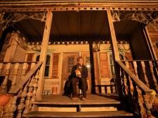 Gelovigen bidden voor wonder op horroravond Avonturenpark Hellendoorn: 'Zorg dat het stormt'