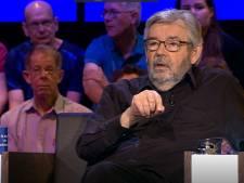 Maarten van Rossem 'stapt op' bij meer juryleden Slimste Mens