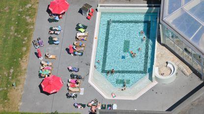 Sunparks De Haan wordt omgevormd tot Center Parcs
