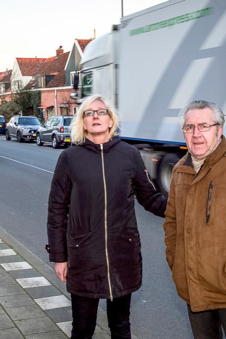 Strijd tegen showrooms in Kralingseveer krijgt nieuw hoofdstuk