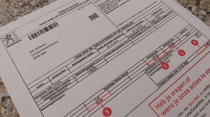 Sp.a-Groen laat Nielenaren nu al berekenen hoeveel ze extra moeten betalen