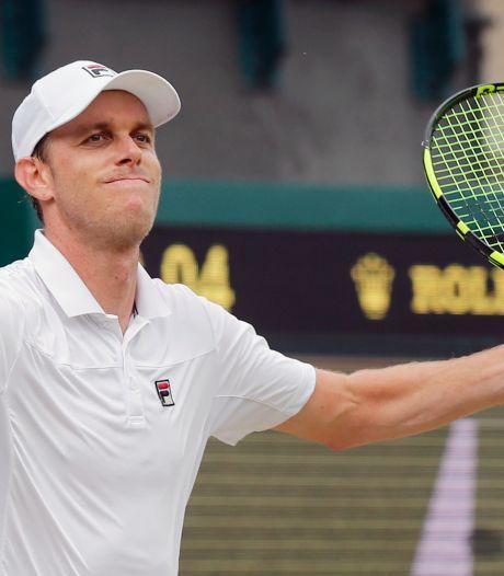 LIVE | Lyon hoopt nog op uitspelen competitie, coronaproof tennistoernooien in de Verenigde Staten