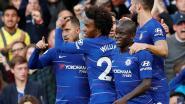 Liverpool en Chelsea delen punten, maar doelpuntenmaker Eden Hazard onderstreept status als man van grote momenten