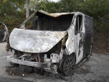 Autobranden in Grave: tijd voor camera's, zegt gedupeerde