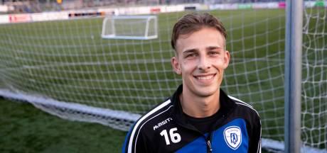 Jorn Dekkers en SV Deurne vonden elkaar dankzij 'Moneyball'