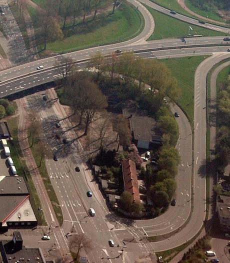 Zes gevaarlijke kruisingen in Dordrecht dit jaar nog op de schop