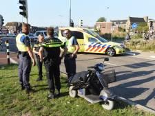 Zorgen over onveilige scootmobielen: 'Overheid moet ingrijpen'