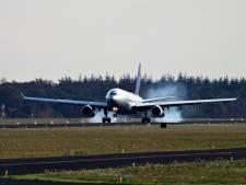 Fokker in Hoogerheide staakt voor een betere cao