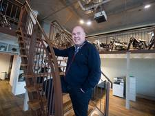 Makelaar Baltes opent kantoor in Holten