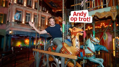 """Andy Peelman merkt de impact van de coronacrisis in Plopsa Indoor: """"Liever vijf nieuwe collega's dan bonus van 300 euro"""""""
