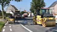 Boekelbaan dinsdag weer open voor verkeer (als hitte geen roet in het eten strooit)
