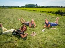 Trio zoekt kennis en locatie voor opzetten ontmoetingsboerderij in Elburg
