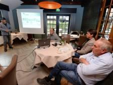 Twentse boeren zoeken investeerder voor de struvietbatterij