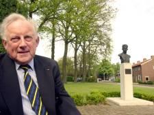 Herman Smit (86), belezen oud-burgemeester van Zwartsluis, Dalfsen, Staphorst en Hardenberg, overleden