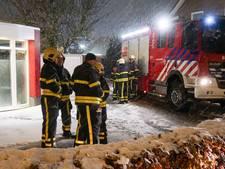 Schade bij huisartsenpraktijk Veldhoven door explosie