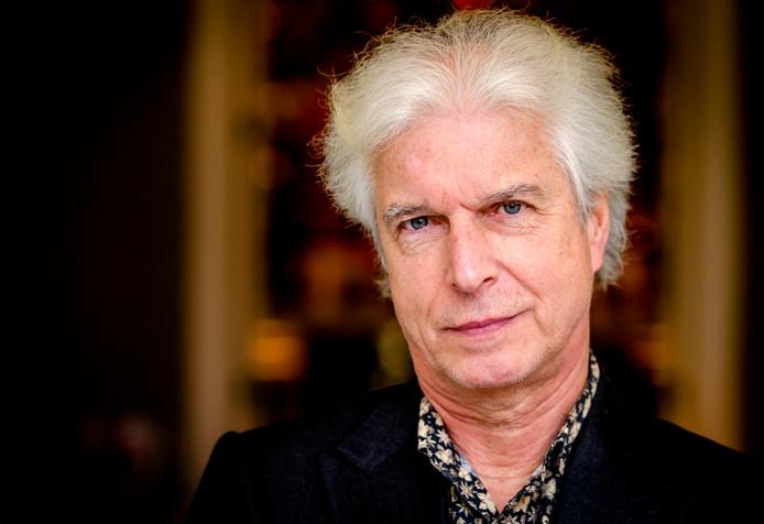 Zanger Boudewijn de Groot stopt volgend jaar met optreden.