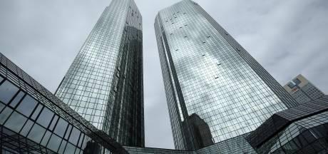 Deutsche Bank steekt risicovol miljardenbezit in 'bad bank'