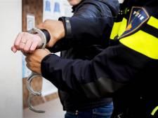 Vijf aanhoudingen tijdens turbulente nacht in Lelystad