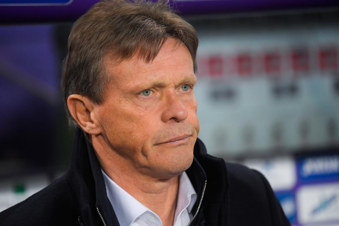 Frank Vercauteren.
