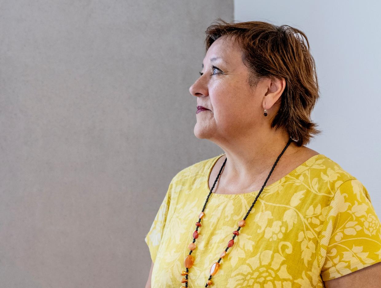 Cecilia Perez.