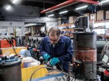 Nieuwe, slimme robot van kwart miljoen draait nu al overuren in Winterswijk