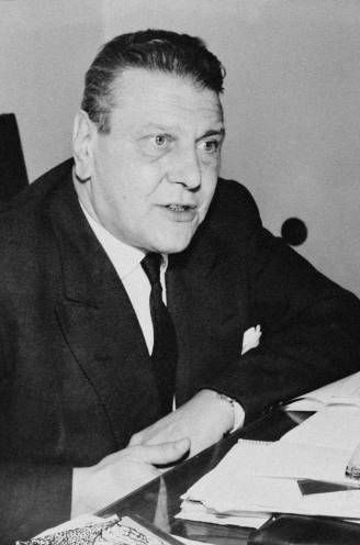 De Duitse nazi die spion werd voor de Mossad: biografie vertelt ware verhaal van Otto Skorzeny, de favoriete commando van Adolf Hitler
