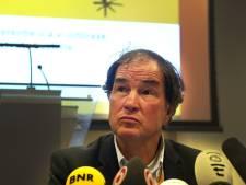 Ophef over gouden handdruk directeur Maasstad