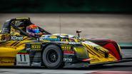 Christoff Corten, Bert Longin en Stienes Longin rijden voor tweede en derde maal naar de dichtste ereplaats in het Belcar-kampioenschap. Assen werd weekend met veel drama