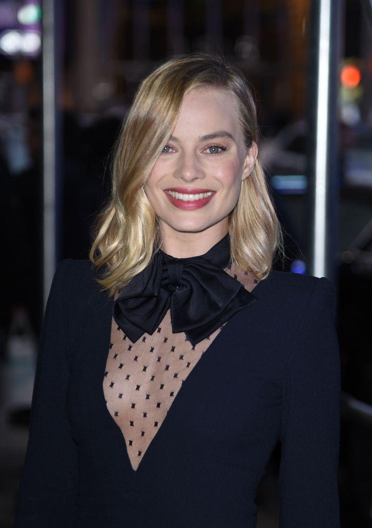 Tarantino hoopt Margot Robbie te strikken voor de rol van Sharon Tate.