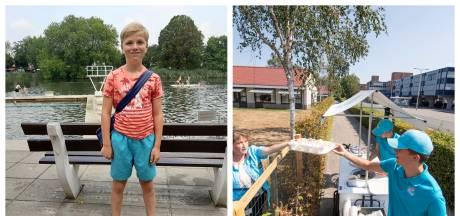 Luchtig nieuws: post uit Finland voor FC Twente en Noud uit Hengelo krijgt bijzonder kado