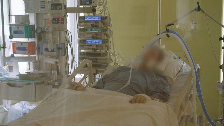Intensieve zorgen Jessa ziekenhuis