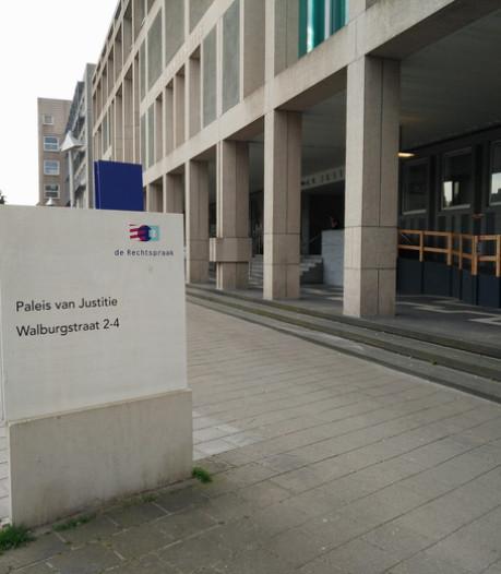 Culemborgse militair (28) verdacht van groepsaanranding van mannelijke collega op marinebasis