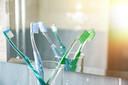 Tandenborstels in hetzelfde glas of bekertje? Marja Middeldorp vindt dat je op moet passen