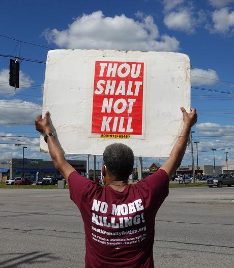 Hoogste VS-rechter staat executie vier moordenaars toch toe: corona geen argument