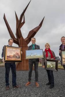 Kunstmuseum Westland krijgt vaste basis en vorm