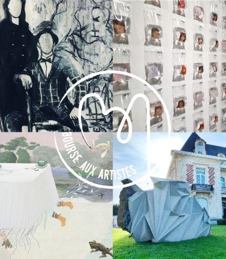 Quatre projets artistiques carolos vont être financés par la Province du Hainaut