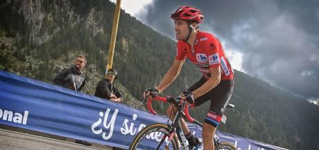 Tom Dumoulin niet van start in Vuelta