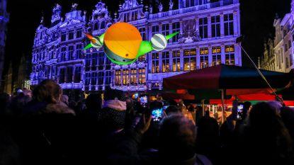 Extinction Rebellion plant vrijdag actie op Brusselse Grote Markt, N-VA vreest voor rellen of paniek