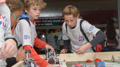 Junior Techniek Academie komt terug in Brakel