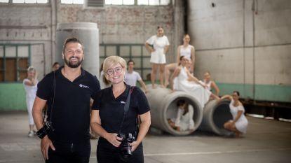 """Fotografe zet veertig kankerpatiënten voor haar lens: """"Poseren werkt therapeutisch voor hen"""""""