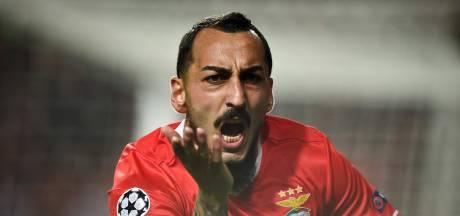PSV staat op het punt om de ervaren Griek Konstantinos Mitroglou te huren