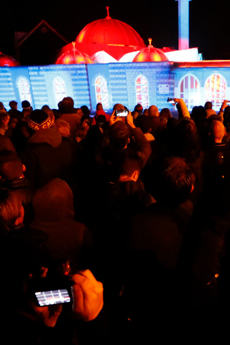Twaalfde editie Glow Eindhoven is goed, maar kan beter