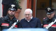 """""""Eén van zwaarste klappen ooit"""" voor Siciliaanse maffia: 80-jarige leider en 45 verdachten opgepakt"""