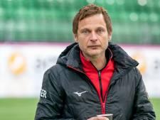 Schaatscoach Bouwman vecht ontslag in Duitsland aan